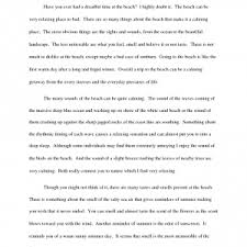 cover letter template for describe a person essay example write     descriptive essay about a person example family essays descriptive essay examples sample of english x