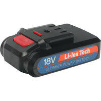 «Батарея аккумуляторная <b>PATRIOT</b> PB-BR-Li 18,0V 2,0Ah ...