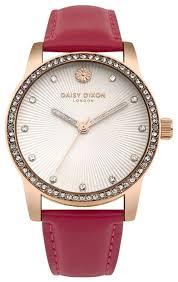 <b>Наручные часы DAISY DIXON</b> DD089PRG — купить по выгодной ...