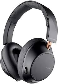 Plantronics BackBeat GO 810 Wireless Headphones ... - Amazon.com