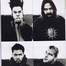 <b>Static-X</b> on Spotify