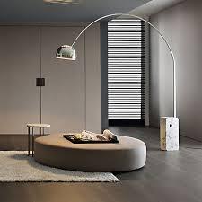 buy flos arco floor lamp online at johnlewiscom arco lighting