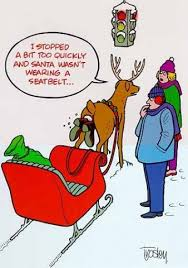 Funny Christmas Pics - Jokes R Us