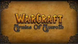 Image result for armies of azeroth