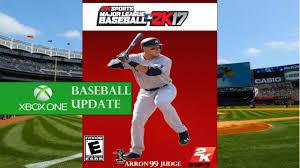 Best Baseball game on Xbox One - YouTube