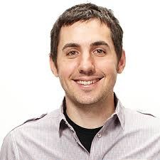 Kevin Rose. Google Ventures - kevin_rose-02be83ec1c8130f9ab79041113c3303c