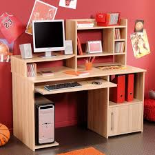 kids room awesome desks for teenagers design founded project natural ash wooden computer desk with keyboard bedroomravishing turquoise office chair armless cool