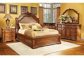 king size bedroom sets rooms