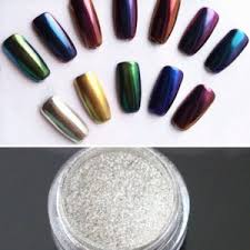 Пигмент для дизайна <b>ногтей</b> Aliexpress хромовый пигмент ...