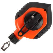 <b>Набор</b> Archimedes: шнур разметочный 30 м + порошок <b>красный</b> ...