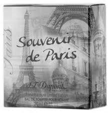 <b>Souvenir</b> De Paris <b>Essence Pure</b> Limited Edition Men ⋅ Eau de ...