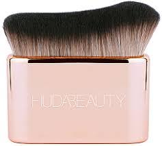 Huda Beauty Build & Blend Dual-Ended <b>Eyeshadow</b> Blending <b>Brush</b> ...
