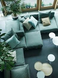 grey modular sofa by paola navone loving this comfy modern basic beautiful high modern furniture brands full