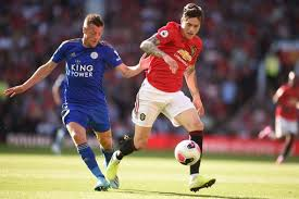 Man Utd 1-0 Leicester LIVE score: TV time, team news and live ...