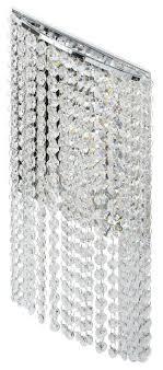 <b>Настенный светильник CHIARO Кларис</b> 437022005 — купить по ...