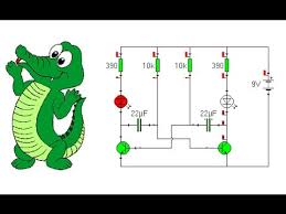 Resultado de imagen de crocodile circuitos electricos online