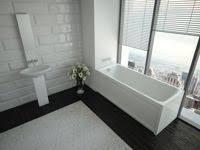 AQUATEK <b>акриловая ванна Акватек</b> купить цена в Екатеринбурге