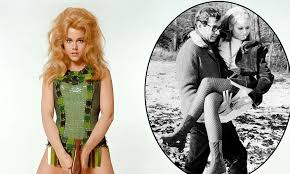 Jane Fonda: How fear turned her into a sex addict | Daily Mail Online