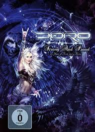 Buy Doro: Strong And Proud [DVD] DVD, Blu-ray Online ... - Amazon.in