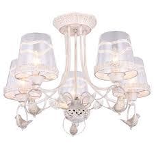 <b>люстра потолочная J-LIGHT Elin</b> 5x40Вт E27 стекло,металл ...