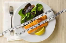 نتیجه تصویری برای عکس کاهش وزن با غذا