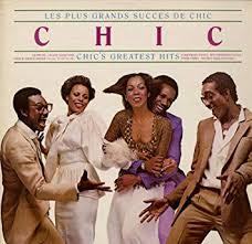 Chic - Les Plus Grands Success De <b>Chic</b> / <b>Chic's Greatest</b> Hits ...