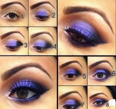3 step by step tutorial to apply eye makeup 8