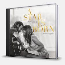 Купить диск A <b>STAR</b> IS BORN SOUNDTRACK в СПб - цена в ...