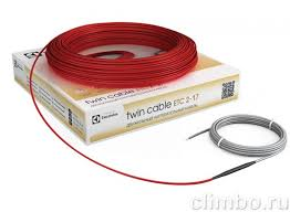 <b>Теплый пол Electrolux ETC</b> 2-17-100 купить по низкой цене в ...