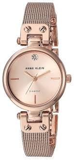 Наручные <b>часы ANNE KLEIN</b> 3002RGRG — купить по выгодной ...