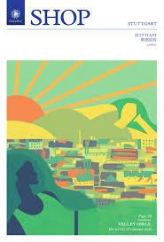 SHOP Stuttgart SS14 by SHOP | Global Blue - issuu