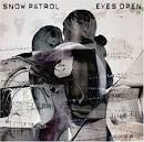 Eyes Open [Limited CD/DVD]