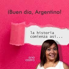 Buen día, Argentina - Las Voces de la Radio