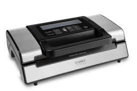 Купить <b>Вакуумный упаковщик Caso FastVAC</b> 500 в каталоге ...