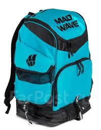 <b>Рюкзак MadWave</b> MAD TEAM (под экипировку для плавания ...