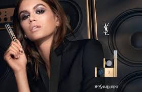 Музыка из рекламы <b>YSL</b> - <b>Sequin Crush</b> (Kaia Gerber) (2019 ...