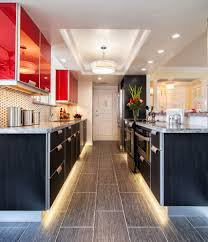 kitchen linear dazzling lights clear ceiling recessed: kitchen lighting led kitchen cabinet lighting and led kitchen