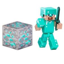 «Jazwares <b>Minecraft Игровой</b> набор <b>фигурка</b> Стив <b>Майнкрафт</b> 3 ...