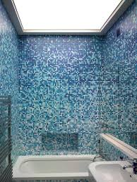 blue bathroom tile ideas: light blue bathroom tile photos fcde  w h b p contemporary bathroom