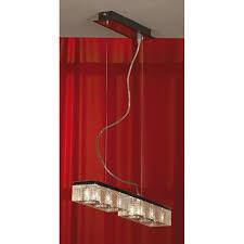 <b>Потолочный светильник Lussole LSF-1303-06</b>-Lussole , G9, 240 Вт