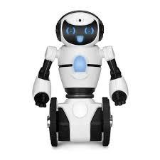 <b>Радиоуправляемый робот WL</b> Toys F4 с WIFI камерой (F-4) купить ...