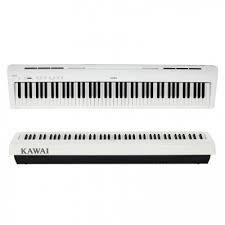 <b>Цифровое</b> пианино <b>Kawai ES110W</b> белое купить в интернет ...