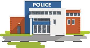 「警察署 イラスト」の画像検索結果