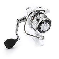 Questquo Fishing Spinning Reel <b>Gear</b> Ratio Up to 5.2:1 <b>13</b> + <b>1Bb</b> ...