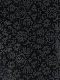 <b>Пленка самоклеющаяся 45смх2м</b>, декор (флок черный ...