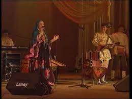 Надежда Кадышева - Нанэ <b>цоха</b> - аккорды, текст, видео ...