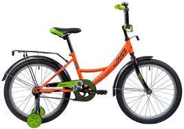 """Велосипед NOVATRACK Vector 20"""" (2019) купить в Москве   цена ..."""