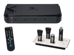 Product | Revolabs Fusion <b>4 Channel</b> - <b>wireless microphone</b> system