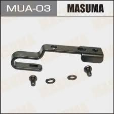 <b>Адаптер щетки стеклоочистителя</b> Masuma, MUA-03. | Masuma ...