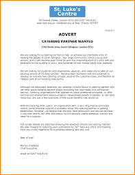 catering proposal sample proposal template  6 catering proposal sample